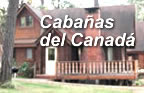 Caba�as del Canad�